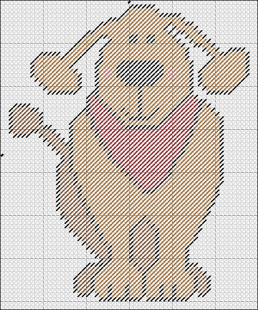 Cute Dogs Kaptivating Designs
